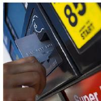 How to Earn Rebates With Gasoline Credit Card
