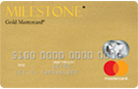 Milestone® Mastercard® for Bad Credit