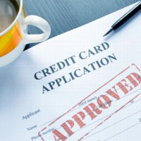 Boost Chance for Credit Card Approval