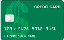 Credit Land Cash Back Credit Card