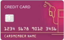 Credit Land Gasoline Credit Card